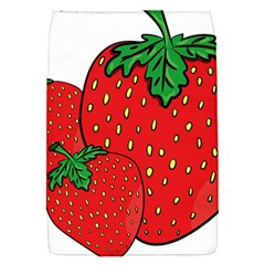 Strawberry Holidays Fragaria Vesca Flap Covers (s)