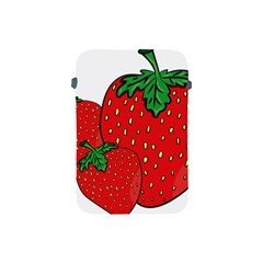 Strawberry Holidays Fragaria Vesca Apple Ipad Mini Protective Soft Cases