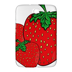 Strawberry Holidays Fragaria Vesca Samsung Galaxy Note 8 0 N5100 Hardshell Case