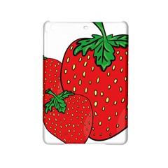 Strawberry Holidays Fragaria Vesca Ipad Mini 2 Hardshell Cases