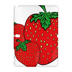 Strawberry Holidays Fragaria Vesca Galaxy Note 1