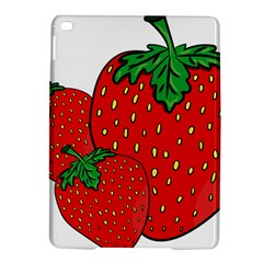 Strawberry Holidays Fragaria Vesca Ipad Air 2 Hardshell Cases