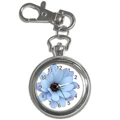 Daisy Flower Floral Plant Summer Key Chain Watches