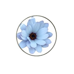 Daisy Flower Floral Plant Summer Hat Clip Ball Marker