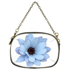 Daisy Flower Floral Plant Summer Chain Purses (Two Sides)