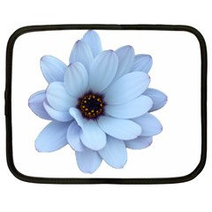 Daisy Flower Floral Plant Summer Netbook Case (XL)