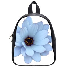 Daisy Flower Floral Plant Summer School Bags (small)