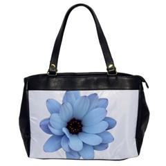 Daisy Flower Floral Plant Summer Office Handbags