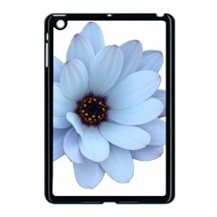 Daisy Flower Floral Plant Summer Apple Ipad Mini Case (black)