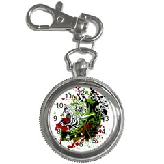 Do It Sport Crossfit Fitness Key Chain Watches
