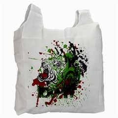 Do It Sport Crossfit Fitness Recycle Bag (two Side)