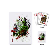 Do It Sport Crossfit Fitness Playing Cards (Mini)