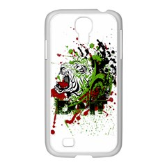 Do It Sport Crossfit Fitness Samsung Galaxy S4 I9500/ I9505 Case (white)