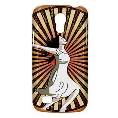 Woman Power Glory Affirmation Galaxy S4 Mini
