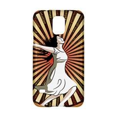 Woman Power Glory Affirmation Samsung Galaxy S5 Hardshell Case