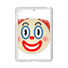 Clown Funny Make Up Whatsapp iPad Mini 2 Enamel Coated Cases