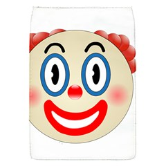Clown Funny Make Up Whatsapp Flap Covers (s)
