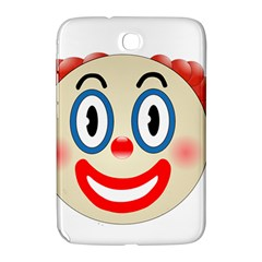 Clown Funny Make Up Whatsapp Samsung Galaxy Note 8 0 N5100 Hardshell Case