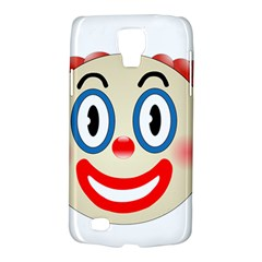 Clown Funny Make Up Whatsapp Galaxy S4 Active