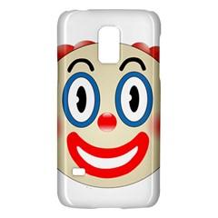 Clown Funny Make Up Whatsapp Galaxy S5 Mini