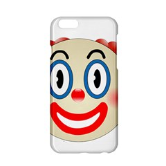 Clown Funny Make Up Whatsapp Apple iPhone 6/6S Hardshell Case