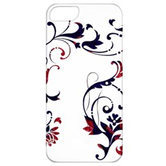 Scroll Border Swirls Abstract Apple Iphone 5 Classic Hardshell Case