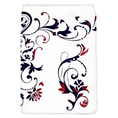 Scroll Border Swirls Abstract Flap Covers (l)