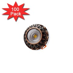 Lighting Commercial Lighting 1  Mini Buttons (100 Pack)