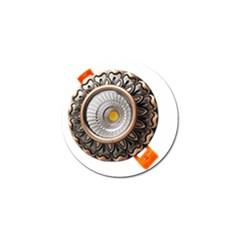 Lighting Commercial Lighting Golf Ball Marker (10 Pack)