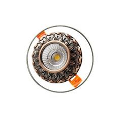 Lighting Commercial Lighting Hat Clip Ball Marker (4 Pack)