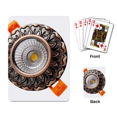 Lighting Commercial Lighting Playing Card