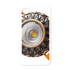 Lighting Commercial Lighting Apple Iphone 4 Case (white)