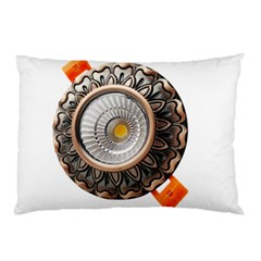 Lighting Commercial Lighting Pillow Case (two Sides)