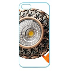 Lighting Commercial Lighting Apple Seamless iPhone 5 Case (Color)