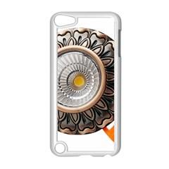 Lighting Commercial Lighting Apple Ipod Touch 5 Case (white)