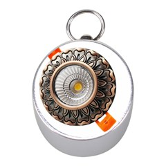 Lighting Commercial Lighting Mini Silver Compasses