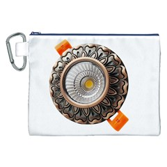 Lighting Commercial Lighting Canvas Cosmetic Bag (xxl)