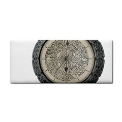 Clock Celtic Knot Time Celtic Knot Cosmetic Storage Cases
