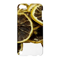 Lemon Dried Fruit Orange Isolated Apple Ipod Touch 5 Hardshell Case
