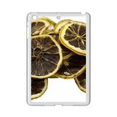 Lemon Dried Fruit Orange Isolated Ipad Mini 2 Enamel Coated Cases