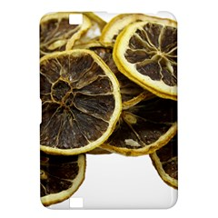 Lemon Dried Fruit Orange Isolated Kindle Fire Hd 8 9