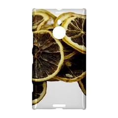 Lemon Dried Fruit Orange Isolated Nokia Lumia 1520