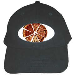 Food Fast Pizza Fast Food Black Cap
