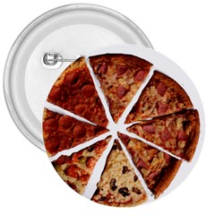 Food Fast Pizza Fast Food 3  Buttons