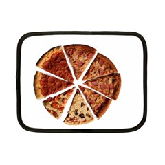 Food Fast Pizza Fast Food Netbook Case (Small)