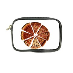 Food Fast Pizza Fast Food Coin Purse