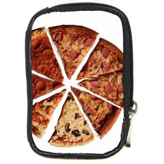 Food Fast Pizza Fast Food Compact Camera Cases