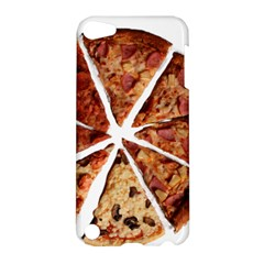 Food Fast Pizza Fast Food Apple iPod Touch 5 Hardshell Case
