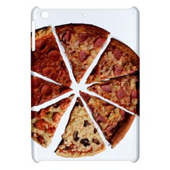 Food Fast Pizza Fast Food Apple iPad Mini Hardshell Case
