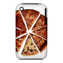 Food Fast Pizza Fast Food iPhone 3S/3GS